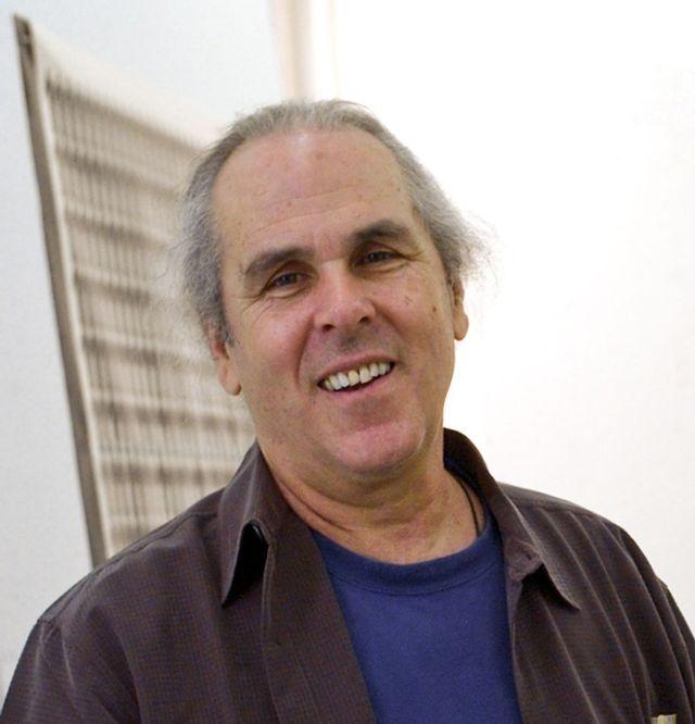 Jonathan Borofsky