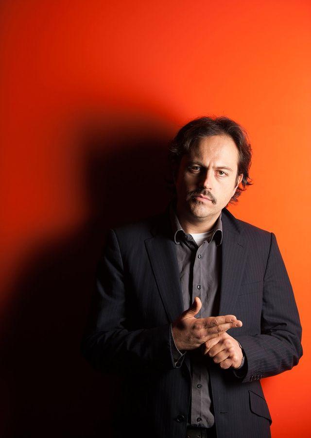 Damián Ortega