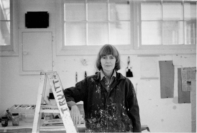 Anne Truitt