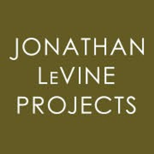Jonathan Levine Projects