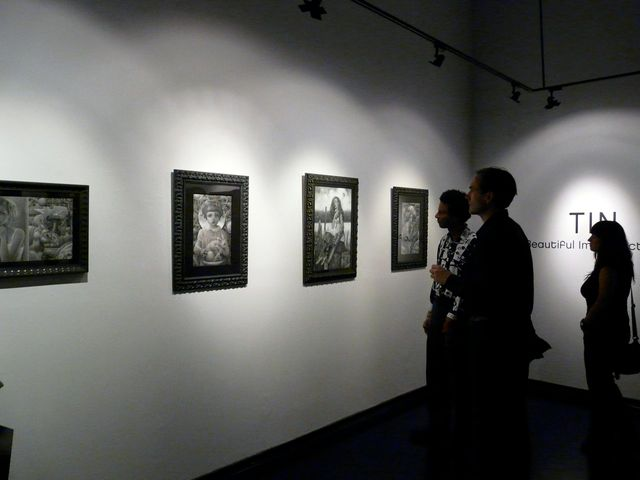 Copro Gallery