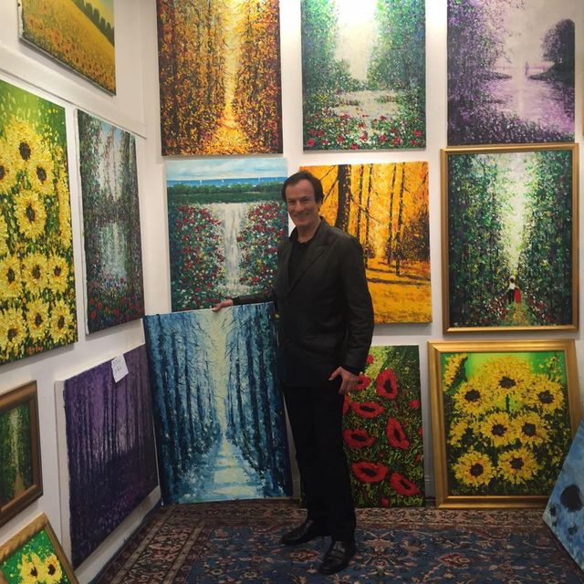 Peppas Art Gallery