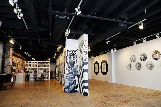 Station 16 Gallery