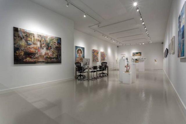 Jaski Gallery