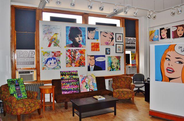 Ann Nathan Gallery