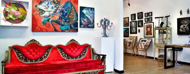 Arch Enemy Gallery