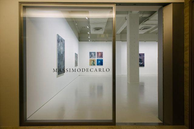 MDC - Massimo De Carlo Gallery