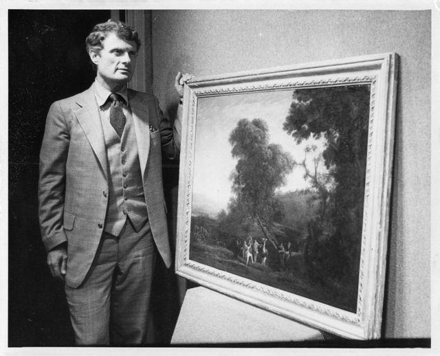 Richard L. Feigen & Co. Gallery