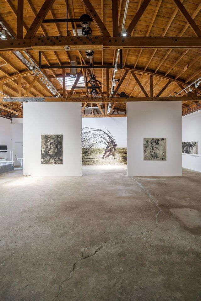 Denk Gallery, Los Angeles Angeles