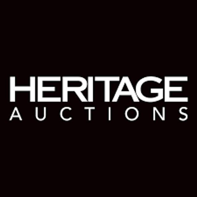 Heritage Auction