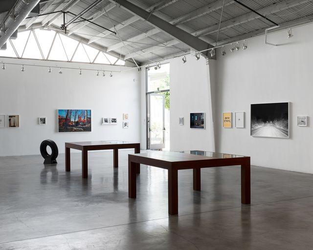 Rose Gallery