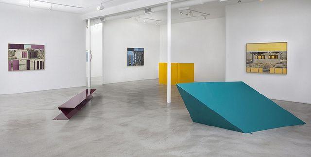 M+B Gallery