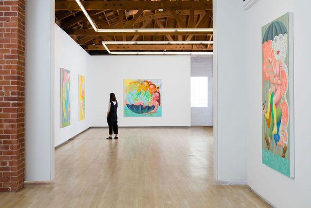 Shulamit Nazarian Gallery