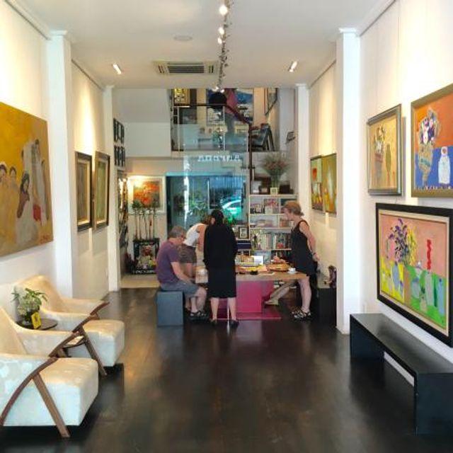 Benh Thanh Art & Frame
