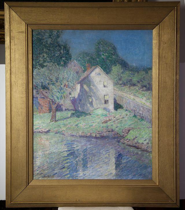 David Smernoff Fine Arts