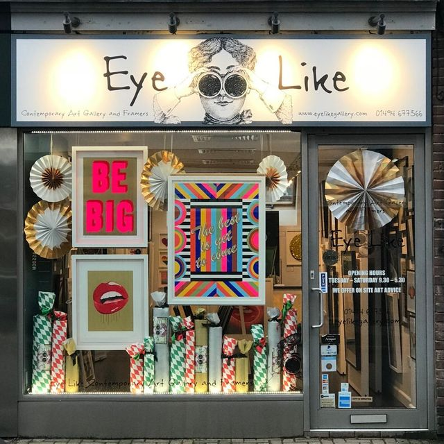 Eye Like Gallery