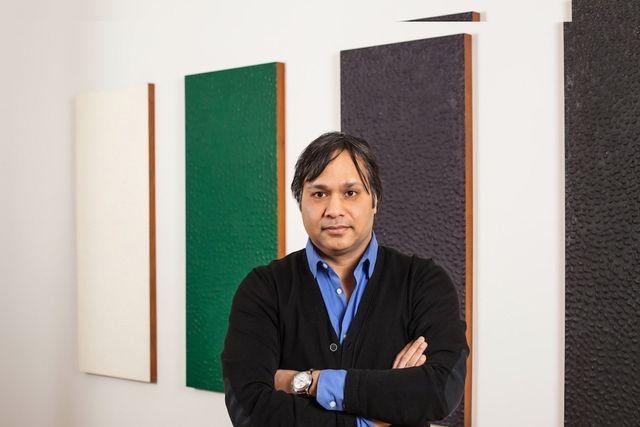 Kavi Gupta