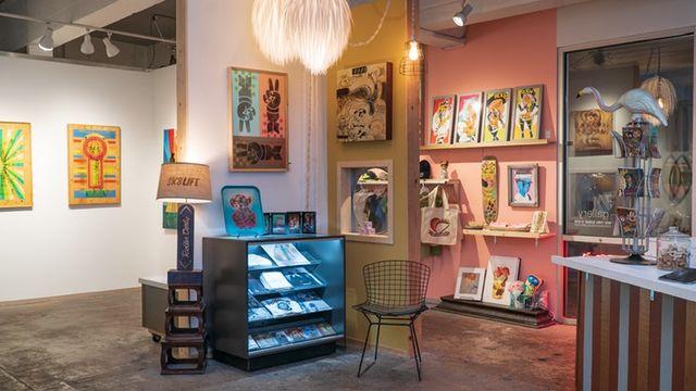 Choice Goods Gallery