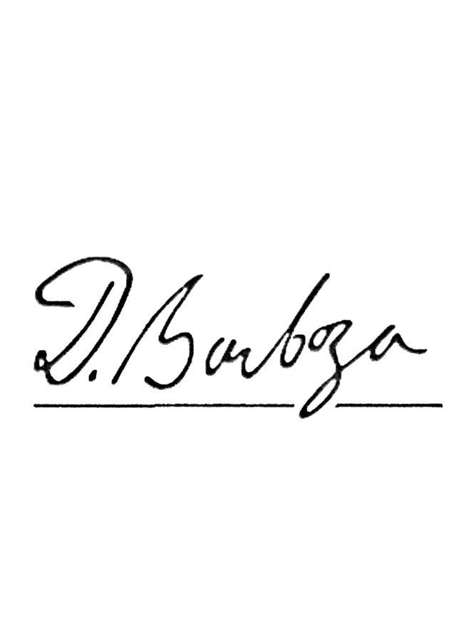Diego Barboza Gallery