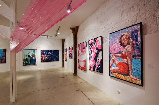 42b Galerie