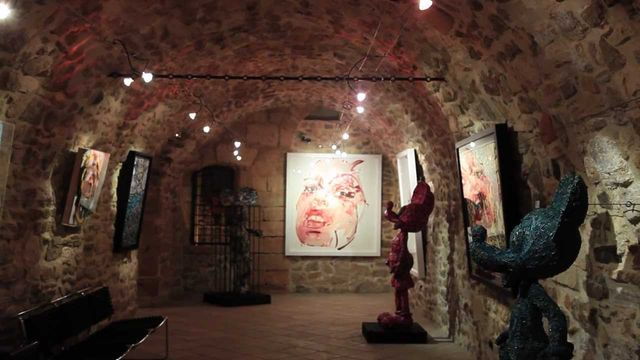 Galerie saltiel