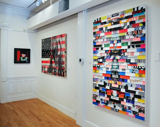 DTR Modern Gallery