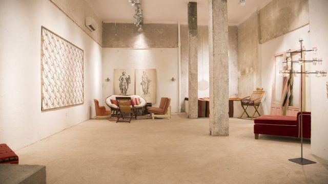 Galerie Espacio