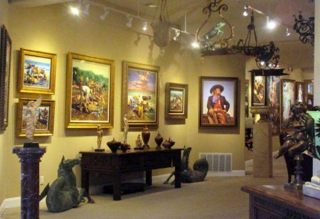 Elite Gallery