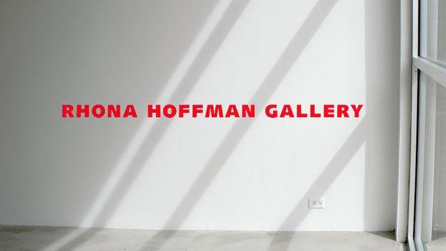 Rhona Hoffman Gallery
