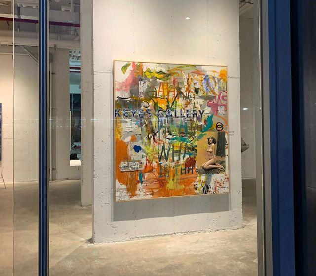 AB Gallery NY