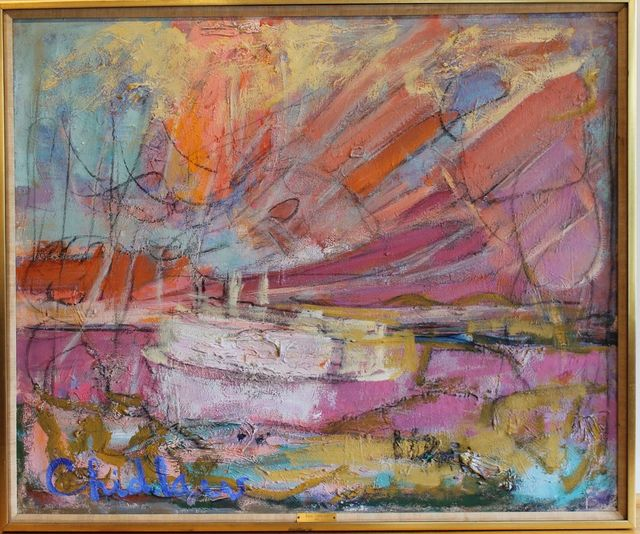 Mary Ran Gallery