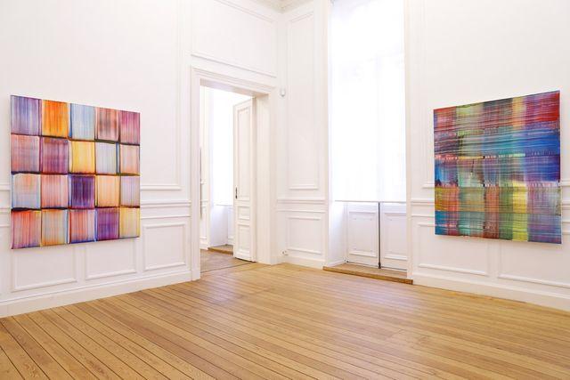 Galerie Micheline Szwajcer