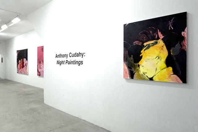 1969 Gallery