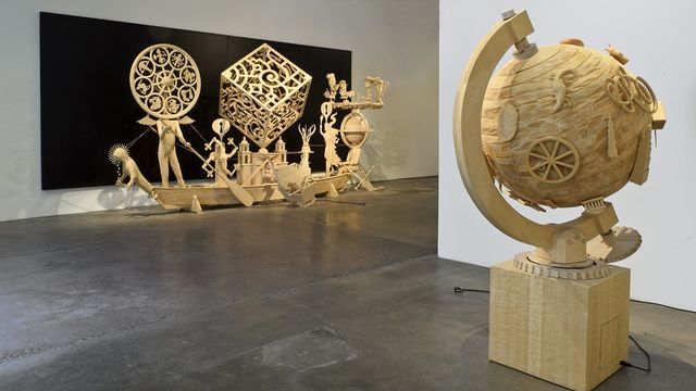 Robischon Gallery