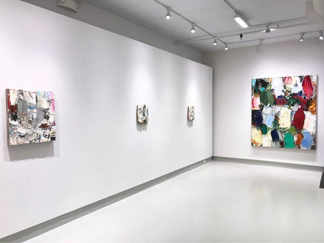 Howard Yezerski Gallery