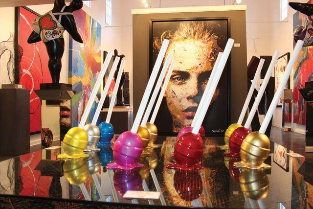 Elena Bulatova Gallery