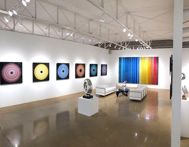 Christopher Martin Gallery