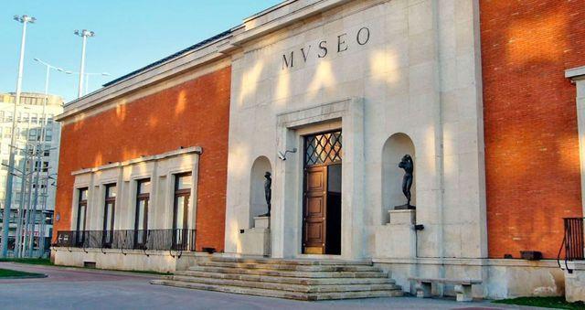 The Bilbao Fine Arts Museum